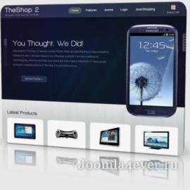 IT TheShop 2 v3.0.3